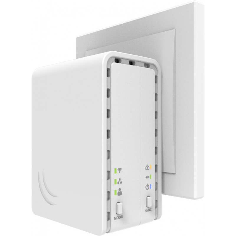 PWR-Line AP PL7411-2nD - access point by MikroTik