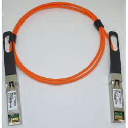 SFP+ 10G AOC cable 1m