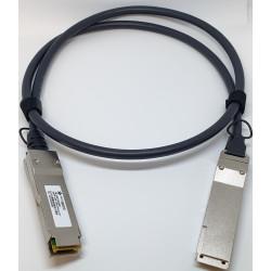 40G DAC QSFP+ 1m