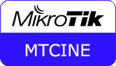 MikroTik Certified Internetworking Egineer