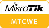 MikroTik Certified Wireless Engineer
